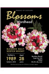 貴重な80年代の28年熟成!ブロッサムズから長熟ウォードヘッド1989_28年限定リリース!