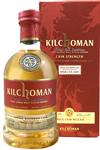 1stフィルバーボン樽由来のバニラ香る、キルホーマン2012日本向けシングルカスク