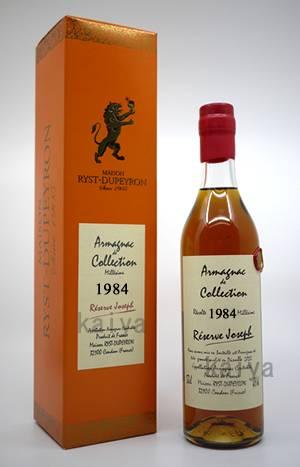 デュペイロンアルマニャック1984年 ボトル500ml