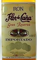 フロール デ カーニャ12年 40%