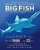 グレンキース1995_22年_49.8%/ビッグフィッシュ