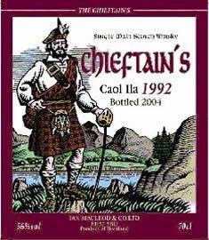 チーフタンズ(chieftans)