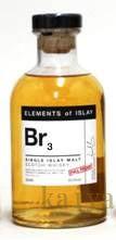 「Br3」(ブルイックラディ)55.1%/エレメンツオブアイラ500ml