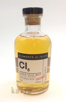 「Cl5」(カリラ)58.3%/エレメンツオブアイラ500ml