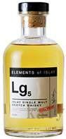 Lg5(ラガヴーリン)54.8%/エレメンツオブアイラ500ml