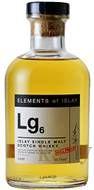 Lg6(ラガヴーリン)53.7%/エレメンツオブアイラ500ml