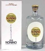 ノニーノ社のグラッパ