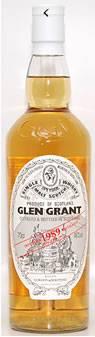 グレングラント1989_24年46%/G&M FOR JIS