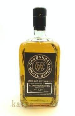 グレンエルギン1995_20年ホグスヘッド55.6%/ケイデン