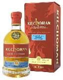 キルホーマン2013_1stフィルバーボン57.6%/日本向けシングルカス