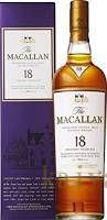 マッカラン18年43% 1991_700ml正規