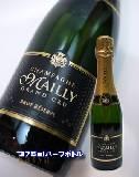 マイィ・シャンパン・グランクリュ「ブリュットレゼルヴ」375ml
