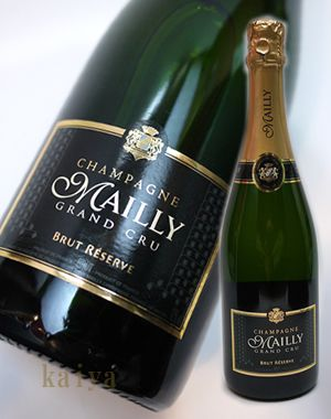 マイィ・シャンパン・グランクリュ「ブリュットレゼルヴ」750ml