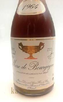 1966 マール・ド・ブルゴーニュ/グロ・フレールエスール