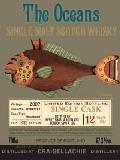 クライゲラキ2007_12年_62.3%/オーシャンズ