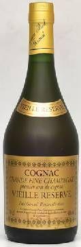 ポールジロー「オリジナル」40%/(20年熟成以上の原酒