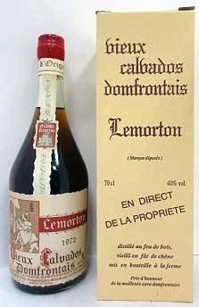 ルモルトン 1972_40%