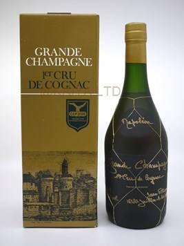 ジャンフィユーナポレオン 40% 700ml箱 正規品