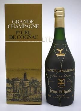ジャンフィユー「セップ・ドール」12〜13年熟成正規品
