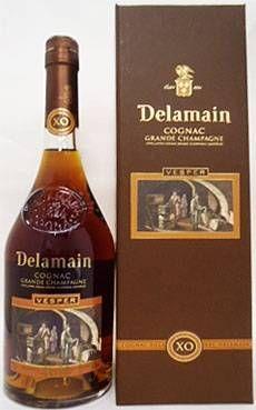 デラマンヴェスパー40%_700ml箱