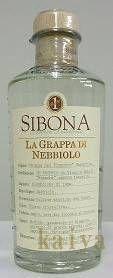 シボーナ ネッビオーロ42%500ml