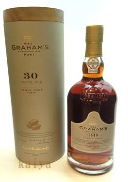 グラハム トウニー 30年_20%/ポートワイン