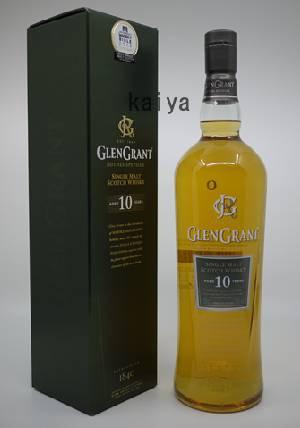 グレングラント10年_40% 700ml