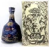 C.E.O22年ブルーセラミックジャグ_40%_750ml