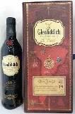 グレンフィディック 19年 ディスカヴァリー レッドワイン C._40%_