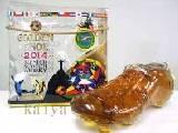 ゴールデンシュー 2014( ブラジル ワールドカップ記念 40%