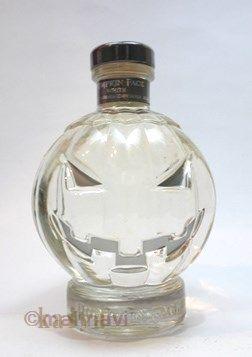 パンプキン フェイス ホワイト_40%_750ml/ラム酒
