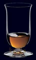 シングルモルトウイスキーグラス/リーデルvinum×2脚