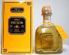 パトロンのテキーラ